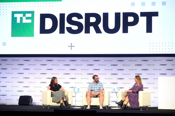 Startup Alley at TechCrunch Disrupt 2021 is filling up fast. Apply today.