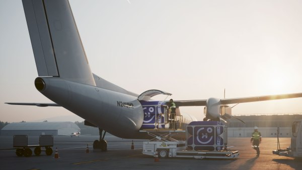 Universal Hydrogen raises $20.5M Series A to help launch hydrogen aviation