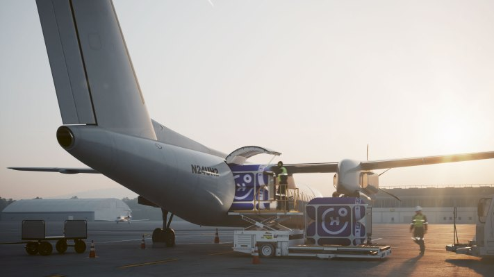 Universal Hydrogen raises $20.5M Series A to help launch hydrogen aviation - techcrunch