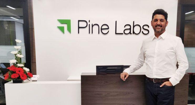 Asian merchant commerce platform Pine Labs raises 100 million