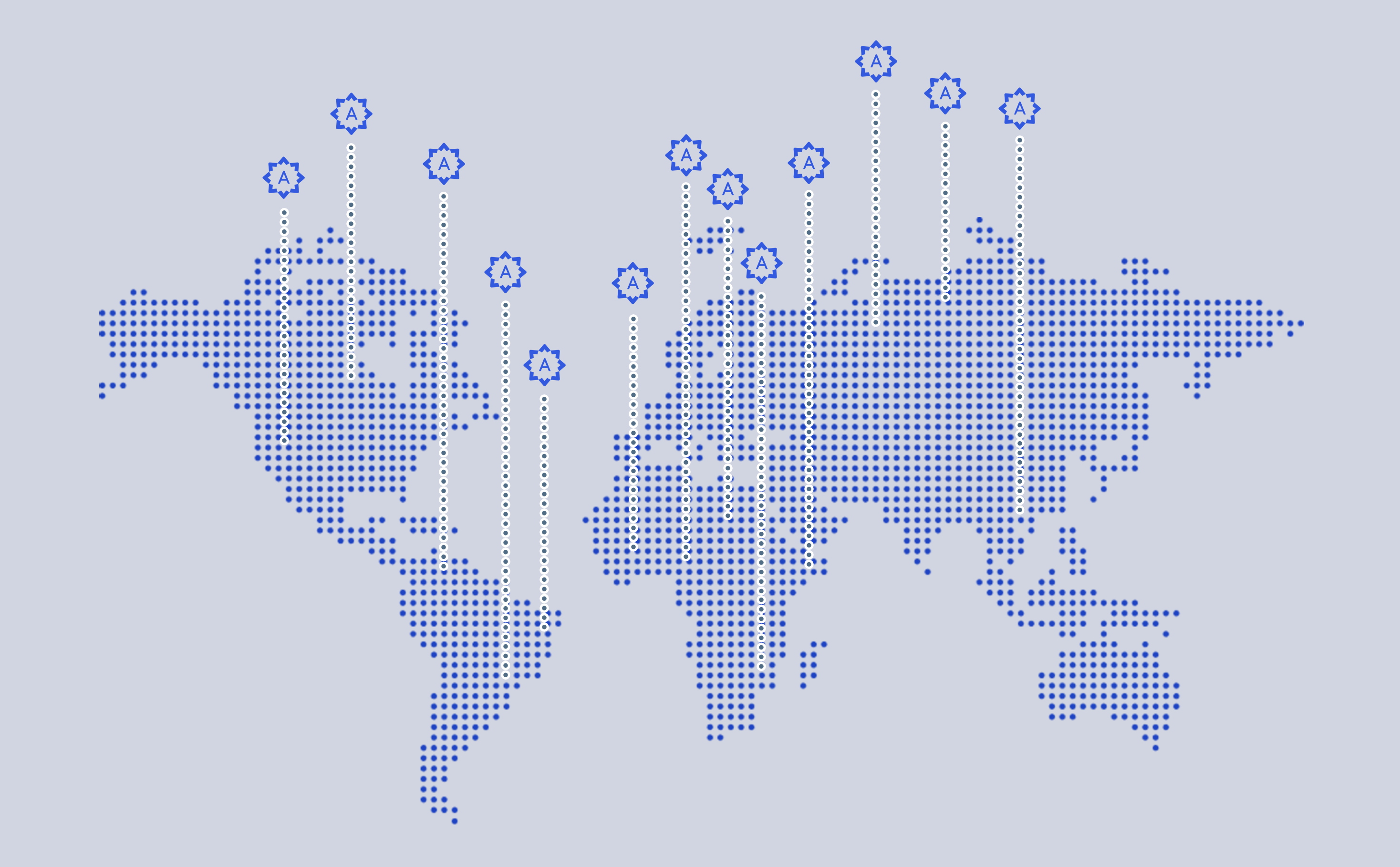 Andela begins global expansion in 37 countries months after going remote across Africa
