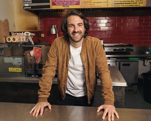 Taster grabs $37 million for its native online restaurants – TechCrunch