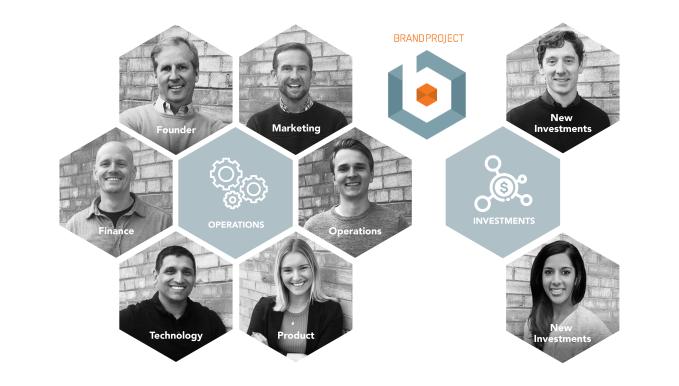 BrandProject Team