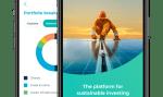 Clim8 Invest app