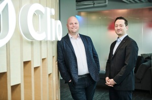 Canada's newest unicorn: Clio raises $110M at a $1.6B valuation for legal tech