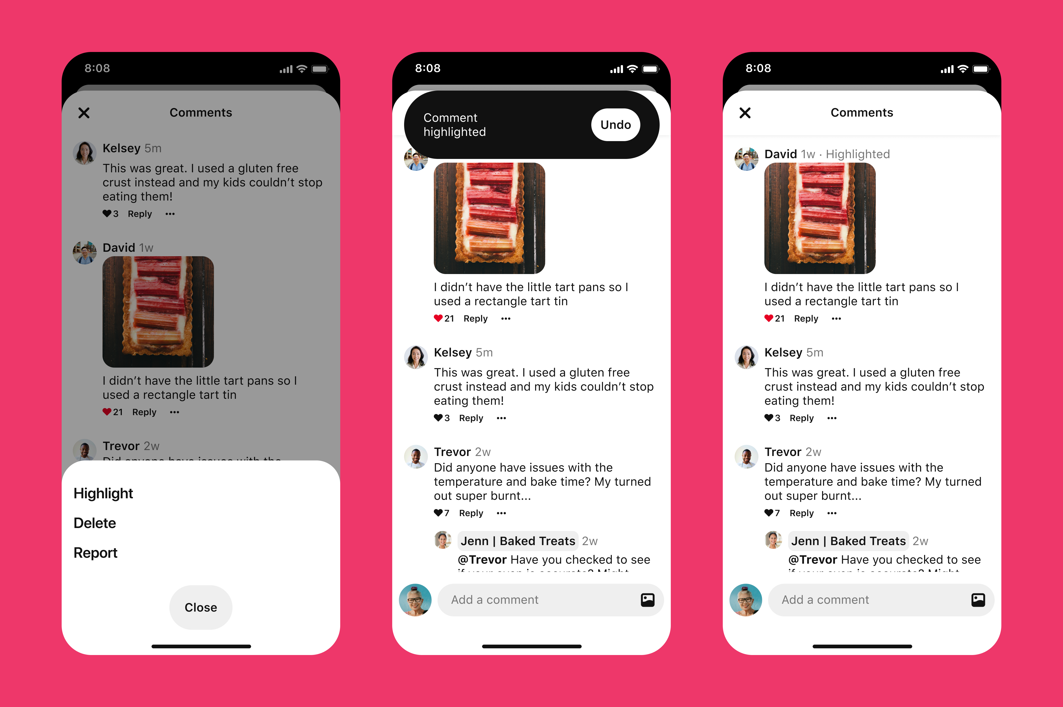 Pinterest announces $500K Creator Fund, 'Creator Code' content policy, moderation tools and more