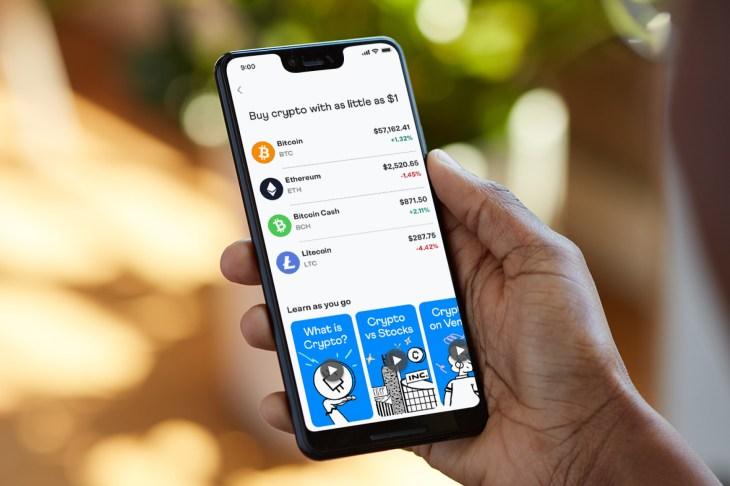trumpas pardavimas cryptocurrency exchange