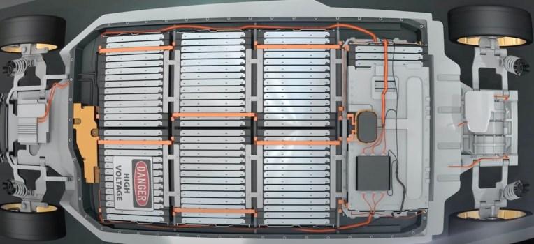 Israel's electric powertrain maker IRP Systems raises a $31M Series C funding – TechCrunch