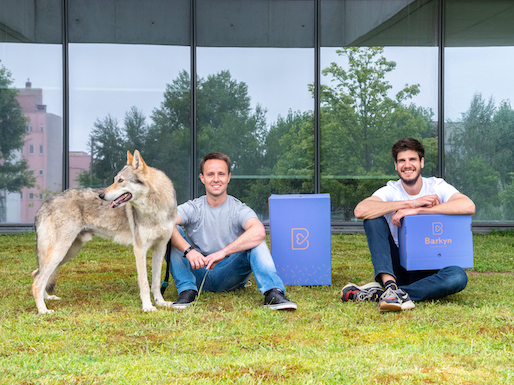Barkyn, a wellness startups for pets in Southern Europe, hits an $9.6M Series A round – TechCrunch