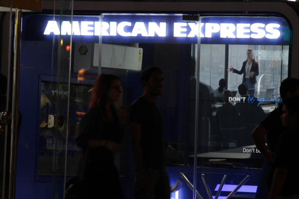 India restricts American Express from adding new customers for violating data storage rules