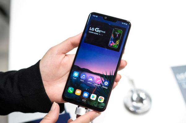 LG's exit from the smartphone market comes as no surprise thumbnail