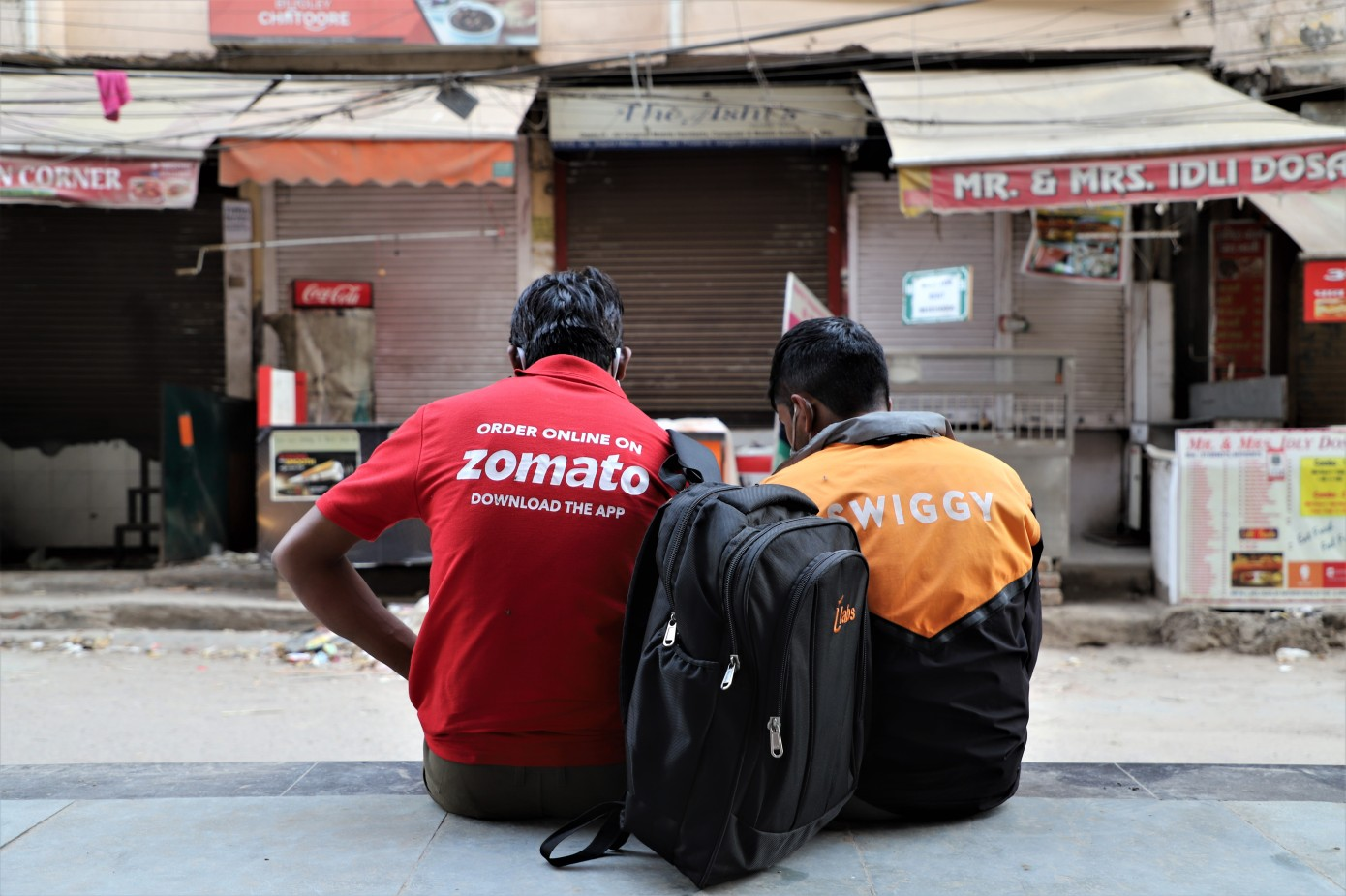 India's Swiggy nears B valuation in new 0M fundraise