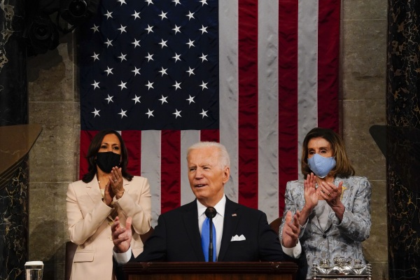 Biden proposes ARPA-H, a health research agency to 'end cancer' modeled after DARPA – TechCrunch