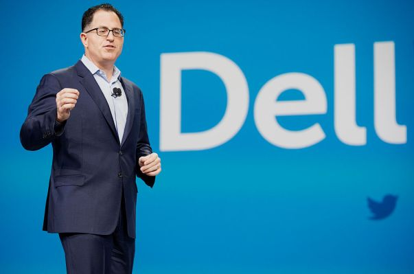 Should Dell have pursued a more aggressive debt-reduction move with VMware? - techcrunch