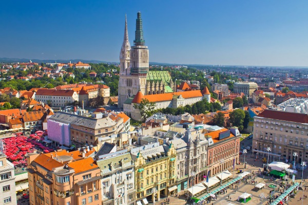 9 investors, execs and founders discuss Zagreb's startup potential
