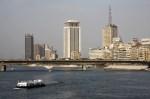 Bridge in Cairo