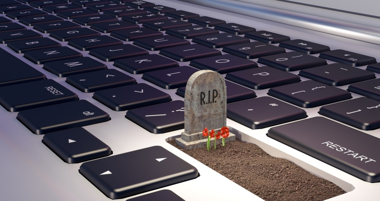 What happens to your NFTs and crypto assets after you die?
