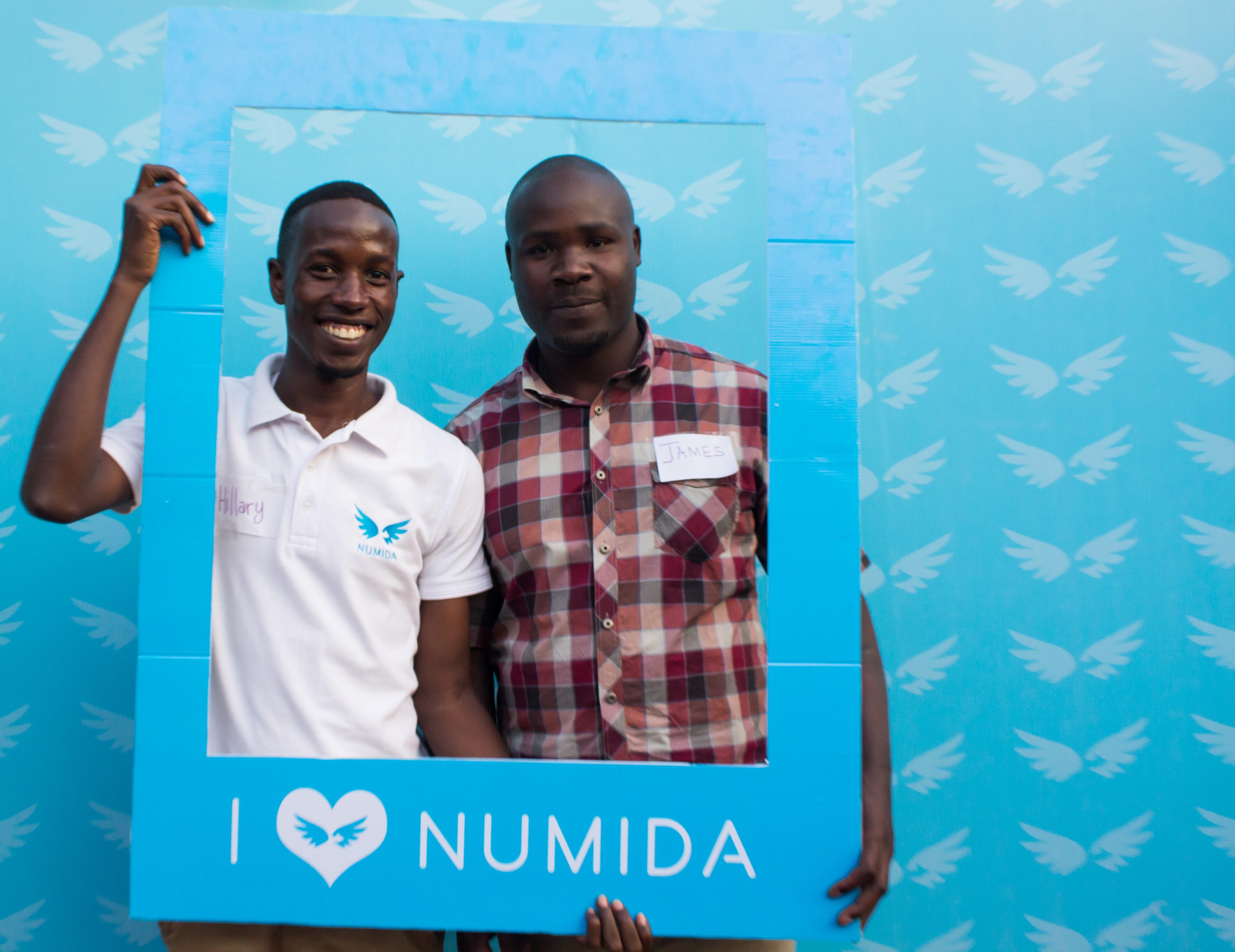 MFS Africa leads $2.3M seed round in Ugandan fintech startup Numida