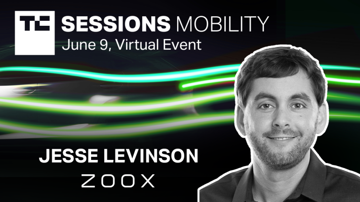 Hear about building AVs under Amazon from Zoox CTO Jessie Levinson at TC Sessions: Mobility 2021 – TechCrunch