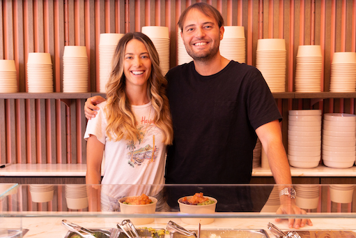 'Bowl food' startup Poke House closes $24M Series B led by Eulero Capital to expand in Europe