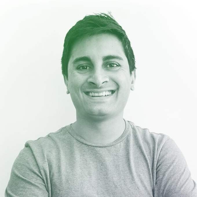 Bandwango founder and CEO Monir Parikh