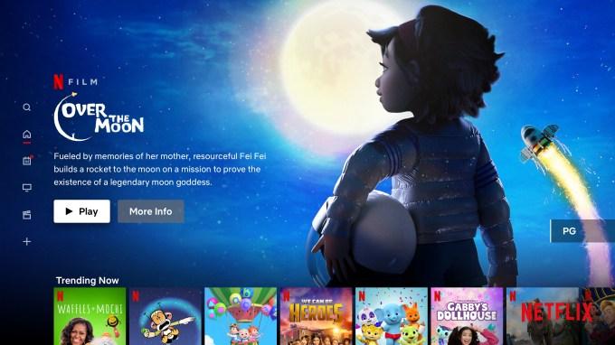 Netflix gives its Kids' profiles a visual upgrade