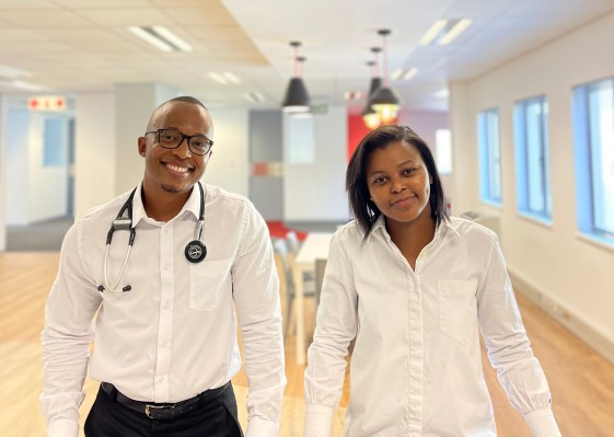 South Africa's Quro Medical comes out of stealth with $1.1M to expand its hospital-at-home service