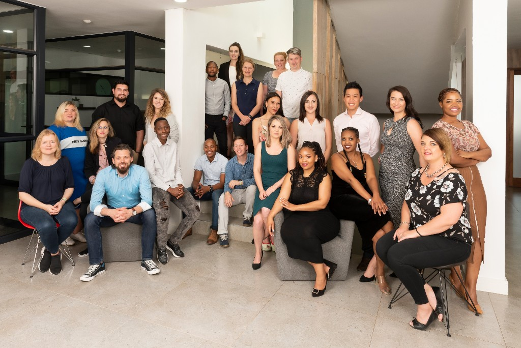 Why South Africa-based car subscription company Planet42 is going carbon neutral