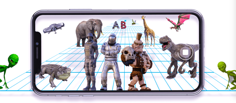 Leo AR, user-facing marketplace for 3D objects, raises $3 million seed round