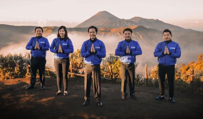 Super, an Indonesian hyperlocal social commerce startup, raises $28M led by SoftBank Ventures Asia – TechCrunch