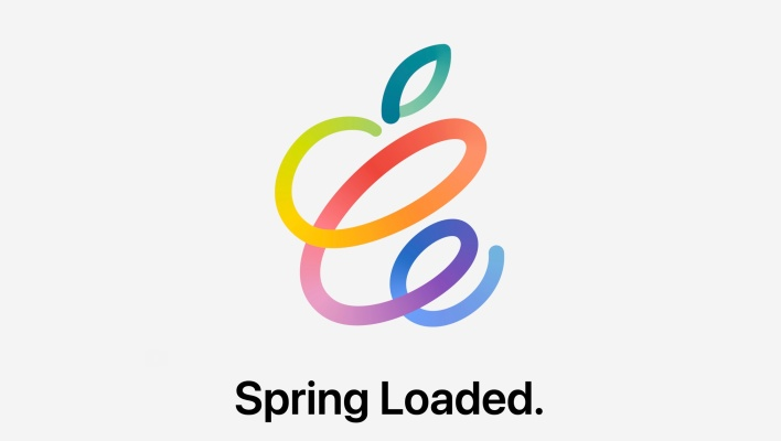 Apple's next event is April 20