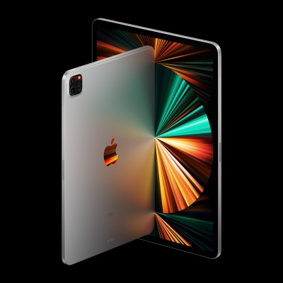 Daily Crunch: Apple announces a new iPad Pro and much more