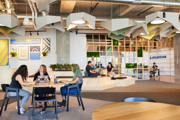 Atlassian's in-house incubator lets employees put their product ideas to work – TechCrunch