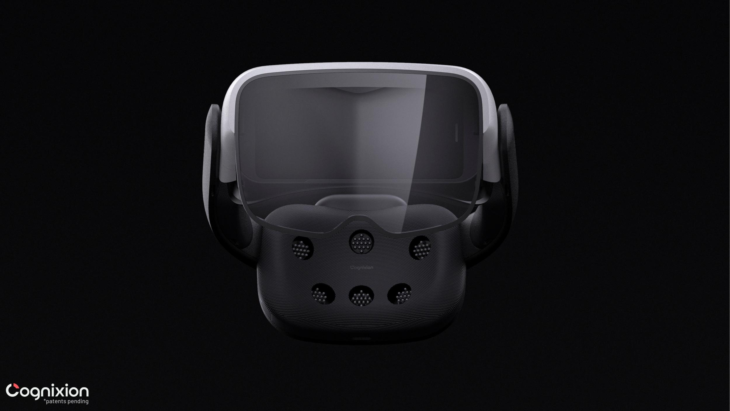 Le casque de surveillance cérébrale de Cognixion permet une communication fluide pour les personnes gravement handicapées – TechCrunch