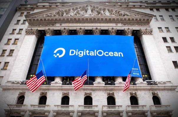 DigitalOcean says customer billing data accessed in data breach – TechCrunch