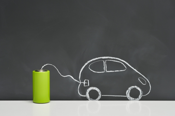 General Motors leads $139 million investment into lithium-metal battery developer, SES