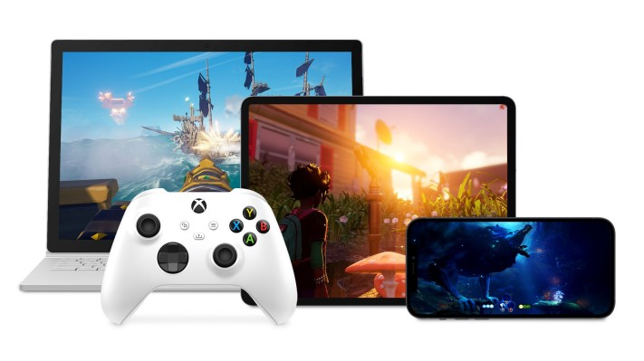 Xbox Cloud Gaming beta begins rolling out on iOS and PC this week – TechCrunch