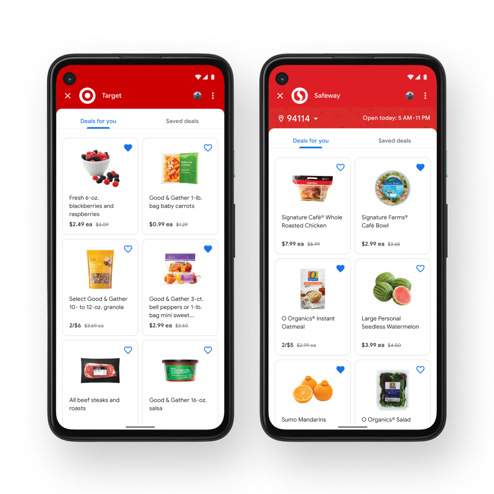 Google Pay update adds grocery offers, transit expansions, and spending insights