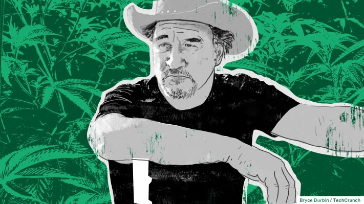 Jim Belushi is chasing the magic in cannabis – TechCrunch
