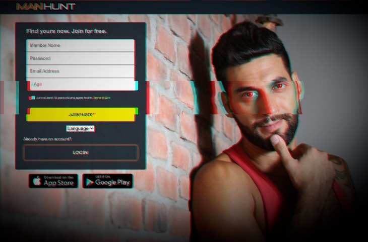 HACKERS DATING SITE