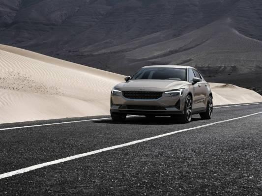 Polestar raises $500M from outside investors as EV market grows