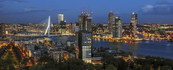 The TechCrunch Survey of Dutch tech hubs: Calling Delft, Eindhoven, Rotterdam, Utrecht – TechCrunch