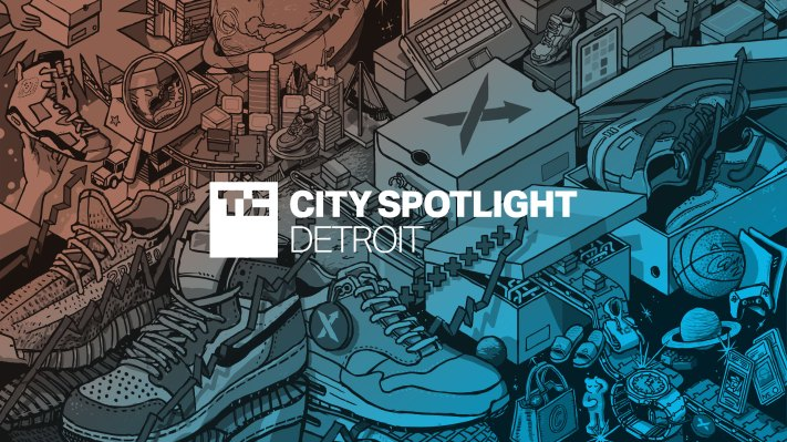 Hear how StockX brought the sneaker scene to Detroit - techcrunch