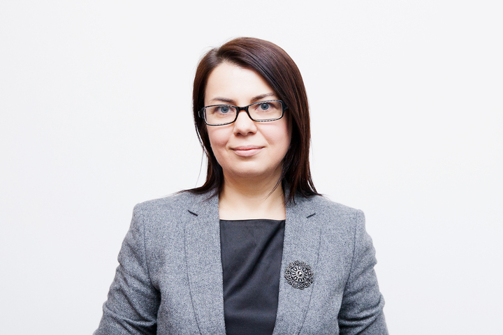 Tania Marinich, founder, Imaguru