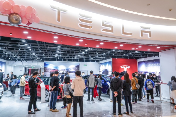 Tesla mulls automobiles adapted to China amid mounting criticisms – TechCrunch