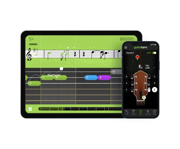 Yousician raises $28M to make music education more accessible