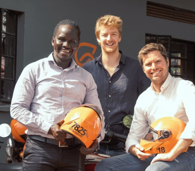 The motorcycle ride-hailing wars in Nigeria and Uganda is SafeBoda's to lose