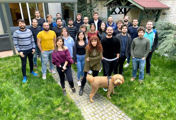 Turkey's Ace Games raises $7M to develop 'hyper casual' games - techcrunch