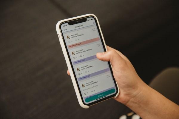 Elderly caretech platform Birdie gets $11.5M Series A led by Index - techcrunch