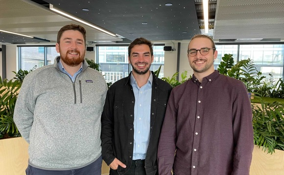 Emitwise привлекает дополнительные $ 3,2 млн от ArcTern Ventures для своей платформы по выбросам парниковых газов.